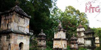 chùa ở Bắc Ninh