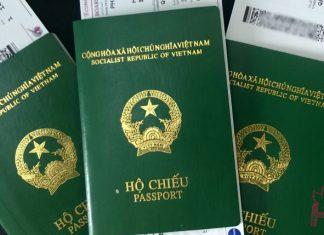 thủ tục xin visa du lịch trung quốc
