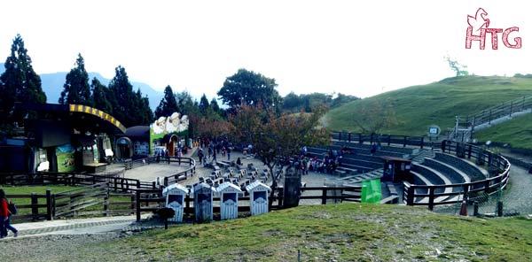 Nông trại cừu Thanh Cảnh