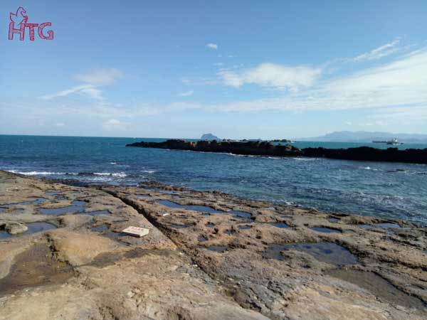 Du lịch công viên địa chất Dã Liễu Đài Loan
