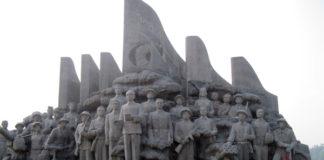 Tượng đài Chiến thắng Mường Phăng Điện Biên