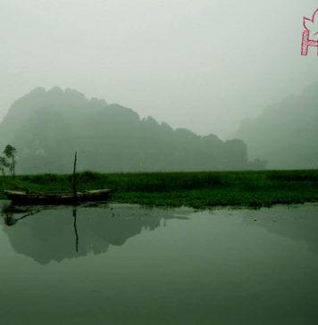 Đầm Vân Long Ninh Bình
