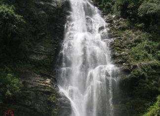 Thác Kèm - Vườn Quốc Gia Pù Mát
