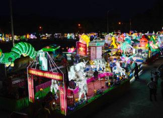 The Mid-Autumn Lantern Parade in Tuyen Quang-vietnam-(18)