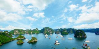 Travel Hanoi to Cat Ba Island