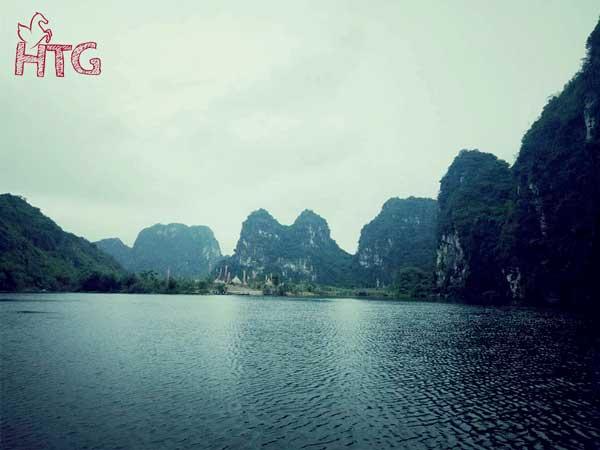 King Kong Ninh Binh