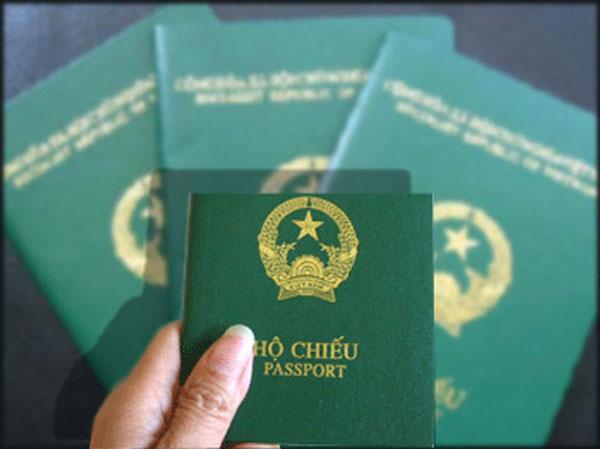 văn hóa xếp hàng xin visa