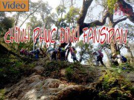 Chinh phục đỉnh Fansipan