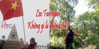 Kinh nghiệm leo Fansipan