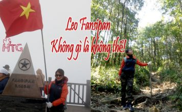 Kinh nghiệm leo Fansipan