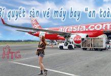 đặt vé máy bay qua traveloka