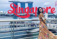 Kinh nghiệm đi Singapore tự túc